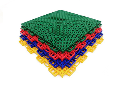 塑胶地板施工视频